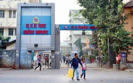rs-100-crore-fund-for-nair-hospital