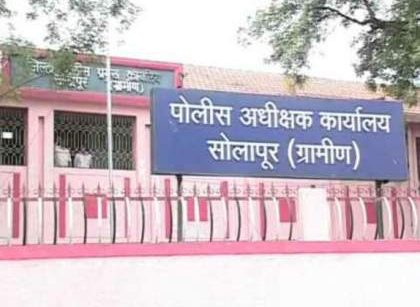 implemented in Solapur rural district to maintain law and order